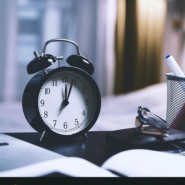 通勤時間の重要性について